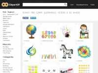 Clipartof.com - Clipart Of | Royalty Free Stock Illustrations, Vectors & 3d Images