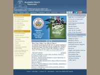 Allegheny County Homepage