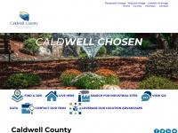 caldwelledc.org Thumbnail