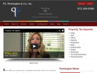 pepennington.com