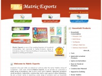 matrixexports.net Thumbnail