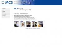 mcs-gmbh.net
