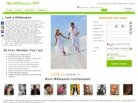 Wealthy Service Dating