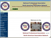 northamericanassociationnetwork.com