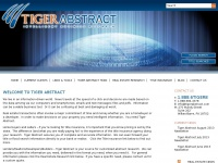 tigerabstract.com