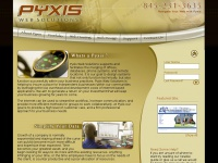 Pyxiswebsolutions.net