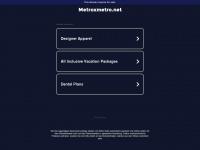 Metroxmetro.net