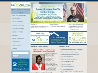 SC State Housing Finance and Development Authority: Home Page