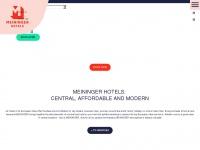 meininger-hotels.com
