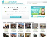 Student Accommodation UK. Find Student Housing, Student Flats And Other Student Accommodation for your University