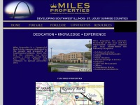 milesproperties.net