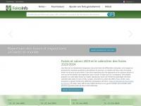 Foiresinfo.fr - Foires et Salons 2014, 2015 - Calendrier des foires 2013