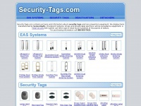 security-tags.com