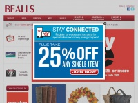 Beallsonline.com - Bealls | Department Store, Family Apparel, Jewelry, Shoes and More!