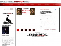Home | MontrealHipHop.Net | Local and Mainstream Hip-Hop News, Events, Music, Clubs and More!