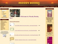 Moody Books - Used & Rare Books, Bibles & Authentic Hand Signed Memorabilia