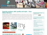 Albionbarriers.co.uk
