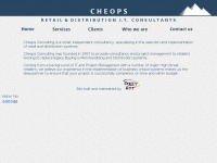 Cheopsconsulting.co.uk