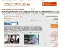Moviereviewblog.net