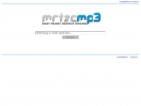mrtzcMP3.net | Best Free Mp3 Download on World Wide Web
