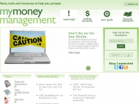 mymoneymanagement.net