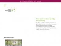 nachhaltiges-wirtschaften.net Thumbnail