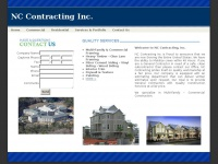 nccontracting.net