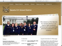 Neosho R-5 School District: Home Page