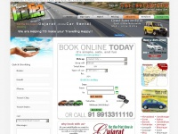 carrental2india.com Thumbnail