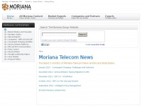 morianagroup.com