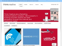Think-creative.co.uk