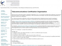 Certify-tco.org