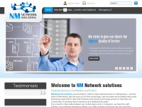 Nmnetworksolutions.net