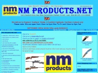 Nmproducts.net