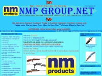 Nmpgroup.net