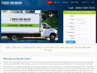 northyorkmovers.net Thumbnail
