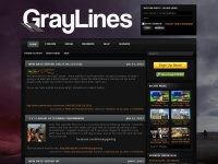 graylinesgaming.com