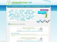 ohmyforum.net
