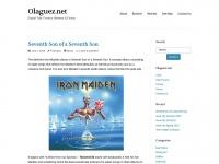 Olaguez.net