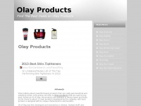 olayproducts.net