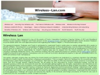 wireless--lan.com