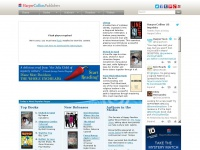 HarperCollins Publishers: World Leading Book Publisher
