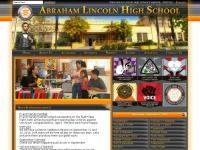 lincolnhs.org