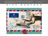 nickbantock.com