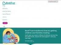 booktrust.org.uk Thumbnail