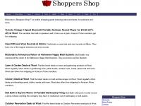 shoppersshop.com