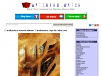 watcherswatch.com