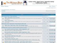 The-writers-block.net