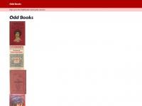 oddbooks.co.uk