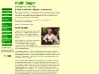 keithsagar.co.uk